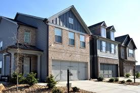 new homes in fairburn ga. Plain New Renaissance At South Park With New Homes In Fairburn Ga N