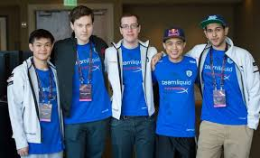 team liquid liquipedia dota 2 wiki