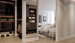 ideas modernos para cuartos grandes likable walk economicos abiertos tapar closet sin closets puertas pequenos espacios