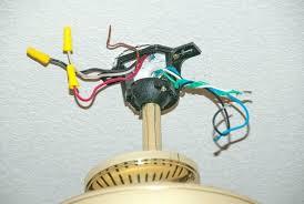 ceiling fan wire connection install ceiling fan light red wire ideas ceiling fan 4 wire switch wiring diagram