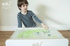 Educational Play Light Table Educational Play Light Table