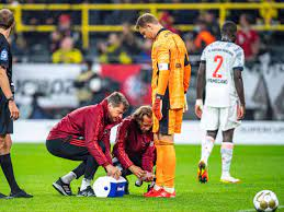 FC Bayern München: Schlechte Nachricht - Manuel Neuer droht Ausfall
