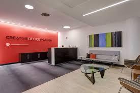 Showroom Lobby Creative Office Pavilion Office Photo
