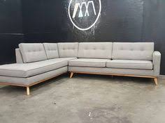 mid century modern sectional couch. Plain Century Mid Century Danish Modern Sectional Chaise Sofa  Pinterest Midcentury  Modern Century And In Couch M