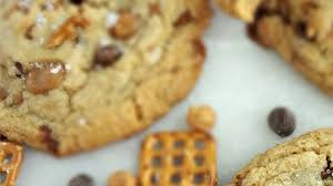 Sweet And Salty Kitchen Sink Cookies Panera Copycat Deliciously