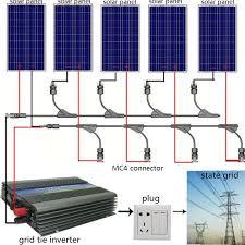 200w 2 100w 12v pv solar panel kit 2pcs 100w solar panel amp 300w 500w 5 100w pv solar panel kit 500watt poly solar module 500w grid tie inverter
