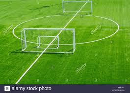 Soccer field grass Mini Soccer Field Grass Alamy Soccer Field Grass Stock Photo 212382754 Alamy