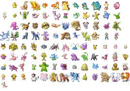Pokemon Evolution Chart Gen 2 Bedowntowndaytona Com