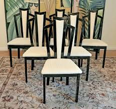 the factory 2 dining chairs art deco and edwardian house within remodel 5