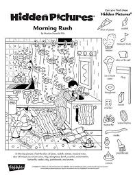 This puzzle involves mature themes that are inappropriate for younger audiences. Find The Hidden Objects Worksheets 99worksheets