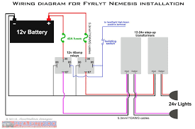 12 volt wiring diagram for lights fantastic pictures towbar 12s plug 12 volt wiring diagram for lights pretty images 12v transformer wiring diagram led light circuit beauteous