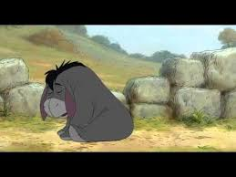 Before reading eeyore quotes it is very important to know about this interesting character. Winnie The Pooh Eeyore Youtube