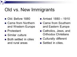 Immigration To America Ppt Download
