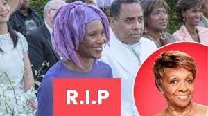 Suzzanne Douglas Death Cause: Actress ...