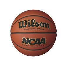 wilson ncaa replica game basketball official 29 5 inch free
