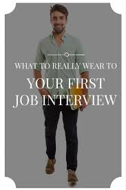 what to wear to a job interview essay writing place