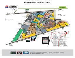 66 All Inclusive Las Vegas Motor Speedway Drag Strip Seating
