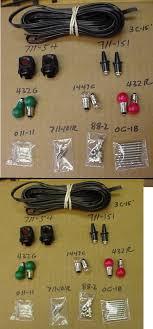 sal s list  lionel 022 prewar switch repair kit