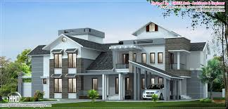 Small Picture January 2013 Kerala Home Design And Floor Plans Luxury Home Plans