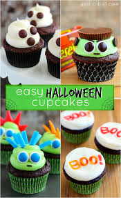 Easy Flower Cupcake Decorating Ideas Also Easy Giant Cupcake