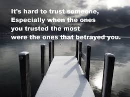 Quotes About Loyalty And Betrayal Fascinating 48 Friendship And Life Betrayal Quotes With Images
