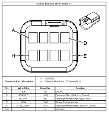 chevy tow mirror wiring diagram wirdig mirror wiring diagram likewise 2015 chevy tow mirror wiring diagram