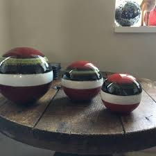 Decorative Balls Next Find more Ceramic Decorative Balls From Next for sale at up to 60 29