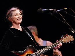 Nanci Griffith On Mountain Stage : NPR