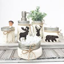 Moose Kitchen Decor Moose Decor Etsy
