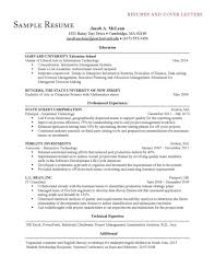 Sample Resume For Mba Admission Mba Application Resume Template Mba