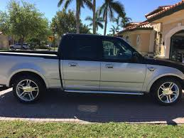 2003 Ford F150 for sale #2079920 - Hemmings Motor News