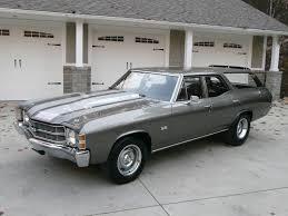 Chevrolet : Chevelle 4 DOOR WAGON   Chevrolet chevelle, Chevrolet ...