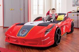 car beds newjoy v8 vento race car bed . car beds kids ...