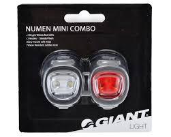Giant Numen Mini Light Combo Giant Numen Mini Led Lights Kit Combo Amazon Co Uk Sports