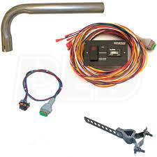 generac 6042 0 6042 rv generator installation kit for qp 40 models generac generator wiring harness at Generac Wiring Harness