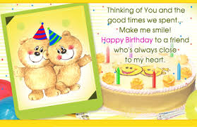 86 Birthday Wish To A Friend Funny Birthday Best Wishes For
