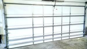 install garage door opener how hard is it to install a garage door is it hard