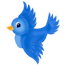 blue bird clipart.  Clipart Blue Birds  Clip Art On Bird Clipart