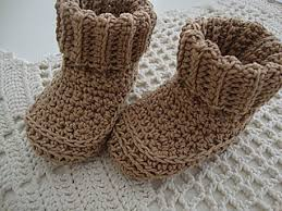 Bernat Crochet Patterns Interesting Ravelry Baby's Booties Crochet Pattern By Bernat Design Studio