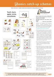 Phonics International Alphabet Code Chart The Importance Of Phonics 2 By Kent County Supplies Issuu