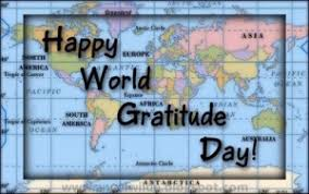 Celebrate World Gratitude Day With Your Employees! - gThankYou ...