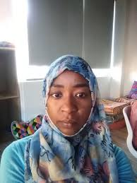Maram Ali