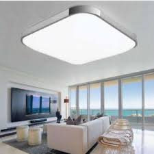 kitchen down lighting. Image Is Loading Square-LED-Ceiling-Down-Light-Home-Kitchen-Office- Kitchen Down Lighting O