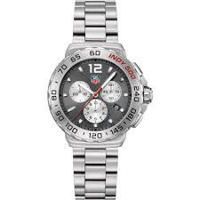 tag heuer formula 1 200m chronograph indy 500 indy 500 limited tag heuer cau1113 ba0858