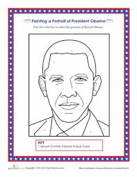 Small Picture 28 best president Obama crafts images on Pinterest Barack obama