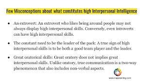 High Interpersonal Skills 11 Activities To Develop Interpersonal Intelligence In Children
