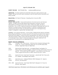 Pleasant Television Production Assistant Sample Resume Also Film