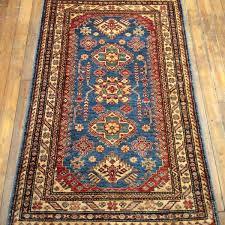 karabagh rug 5 3 x 3 2