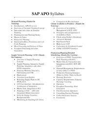 sap bw resume samples sample sap bw resume zaxa tk
