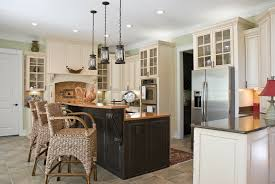 Eggshell Kitchen Cabinets Kitchen Bath New Cabinets Countertops Home Design Boise
